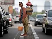 Crecimiento económico contribuye a la reducción de la pobreza en Indonesia