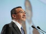 Malasia exhorta a países de ASEAN a fomentar solidaridad en asunto del Mar del Este