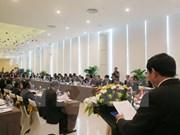 Efectuan conferencia entre tribunales de provincias fronterizas de países indochinos
