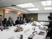 Japón y ASEAN promueven intercambio cultural