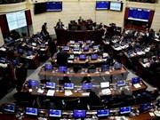 Vietnam felicita a Colombia por aprobación de pacto de paz