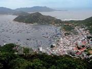 Provincia de Vietnam recibe a más de un millón de turistas foráneos