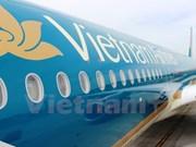 Destacado crecimiento de Vietnam Airlines en Francia
