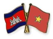 Vietnam y Camboya impulsan cooperación interprovincial