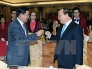 Primer ministro camboyano concluye visita oficial a Vietnam