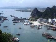 Recursos marítimos desempeñan papel clave en desarrollo de Vietnam