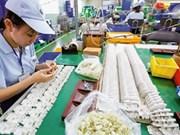 Promueven oportunidades de inversiones de empresas japonesas en Vietnam