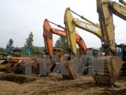 Gran inversión en construcción infraestructural en provincias centrales de Vietnam