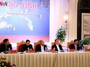 Primer ministro de Vietnam realiza visita de trabajo a provincia norteña