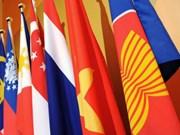 Comunidad de ASEAN: Vista retrospectiva de un año
