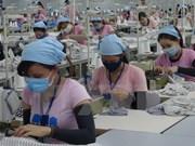 Grandes expectativas de empresas de Vietnam para 2017