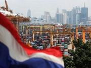 Economía de Tailandia crecerá 3,1 por ciento este año, pronostica Banco Mundial