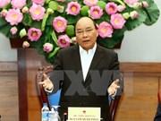Fortalece Vietnam lucha antidroga y tratamiento de adictos