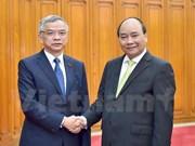 Premier vietnamita insta a Laos a monitorear impactos de centrales hidroeléctricas