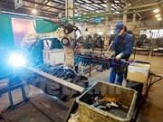 Provincia de Vietnam alcanza alto crecimiento en exportaciones