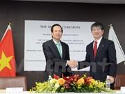 Vietnam y Japón cooperan en sector laboral