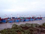 Nuevos fondos en ayuda a pescadores de Vietnam