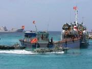 Concluyen científicos rusos estudios sobre mar de Vietnam