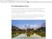 Vietnam, mejor destino gastronómico para estudiantes