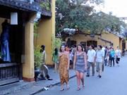 Promocionan festival patrimonial de Quang Nam 2017