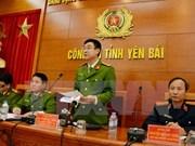 Publican resultado de investigación sobre ataque contra funcionarios en Yen Bai