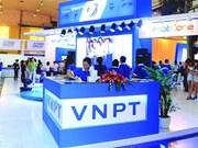 Grupo telecomunicativo vietnamita gana más de cinco mil millones dólares