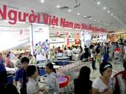 Vietnam promueve consumo de productos nacionales