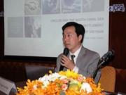 Vietnam reitera en Tailandia postura sobre Mar del Este
