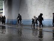 Vietnam ofrece asistencia a víctimas de inundaciones en Corea del Norte
