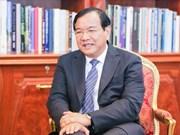 Camboya y Japón avanzan hacia una asociación estratégica ampliada