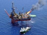 PetroVietnam cumple meta en explotación de petróleo