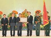 Presidente vietnamita urge desarrollo rápido y sostenible en provincia norteña