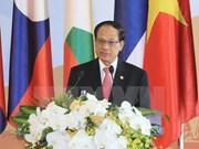 Comunidad de ASEAN cierra un año con resultados destacados