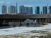 Yakarta está hundiéndose por uso insostenible de agua subterránea
