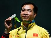 10 eventos deportivos más destacados de Vietnam en 2016