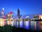 Ciudad Ho Chi Minh prevé alcanzar crecimiento económico de 8,4 a 8,7 por ciento