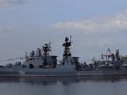 Rusia y Filipinas se esfuerzan para lograr acuerdo oficial de defensa