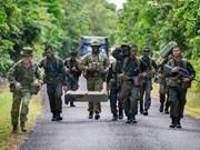 Australia confirma la suspensión de cooperación militar con Indonesia