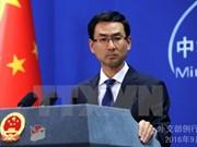 China prioriza el impulso de relaciones con ASEAN