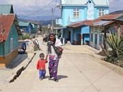 Ciudad Ho Chi Minh impulsa programa contra la pobreza