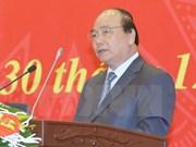 Premier de Vietnam: Sistema bancario es arteria vital de la economía