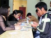 Hogares en provincia de Vietnam reciben compensación por incidente ambiental
