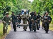 Indonesia rechaza información sobre suspensión de cooperación militar con Australia