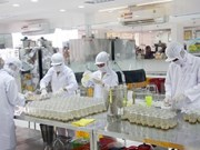 Funda Vietnam Centro Nacional de Comercio de Medicamentos