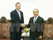 Vietnam concede importancia a buenos nexos con República Checa