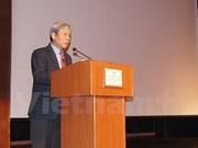 Festival de cine marca aniversario de relaciones diplomáticas Vietnam-India