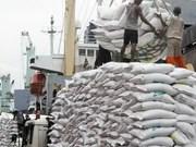 Vietnam anula restricciones en exportación arrocera