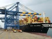Mercancías vietnamitas penetran con buen modo al mercado indio