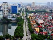 Hanoi fija la meta de aumentar crecimiento de exportaciones