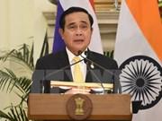 Partidos políticos en Tailandia rechazan retraso de elecciones generales
